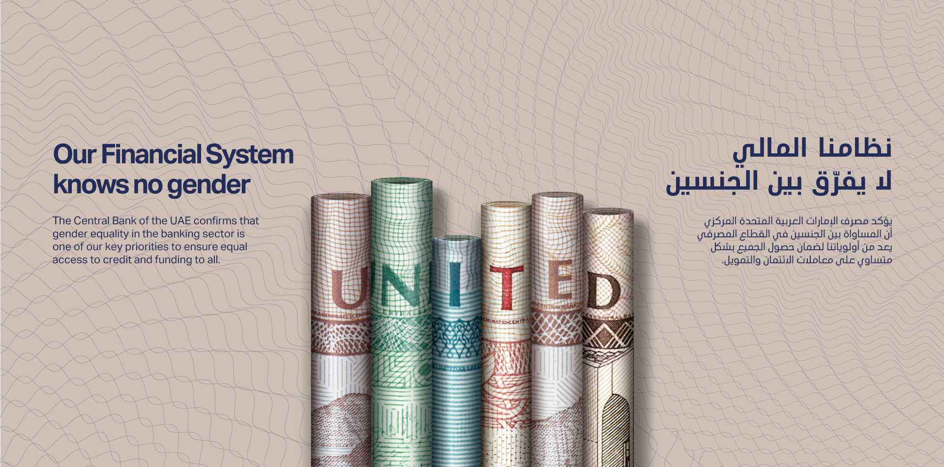 WELCOME TO THE NEW WEBSITE OF THE CENTRAL BANK OF THE UAE - 1